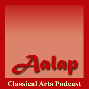Aalap Series Artwork